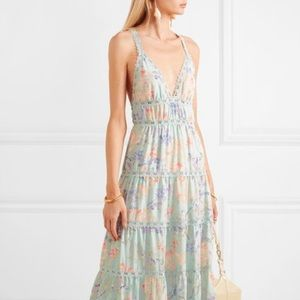 Alice + Olivia Racerback Dress